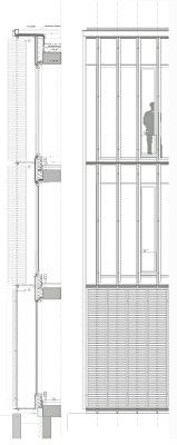 1000 images about wood screen on pinterest architects ramsgate and singapore - Mgf architekten ...