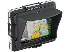 NavGear Display Blendschutz für GP 35, GT 35 & VX 35 ''Long Frame''