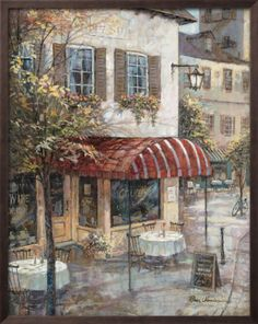 Coffee House Ambiance