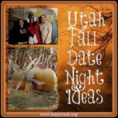 14 Utah Fall Date Night Ideas