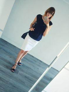 Work style Work Fashion, Ballet Skirt, Skirts, Style, Skirt, Skirt Outfits, Ballet Tutu, Petticoats