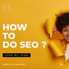 If you're an SEO beginner, let's take a quick look at what SEO actually is and how it works. SEO stands for Search Engine Optimization, which is the practice of increasing the quantity and quality of traffic to your website through organic search engine results. . . . . . We are sharing Step by step SEO guide. . . . . . . . For Free Proposal Contact Us Today! ☎️ +971 48769008 ✉️ info@megabyte.ae 🌐www.megabyte.ae