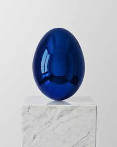 Gregory Orekhov, My egg, 2016, Orekhov Gallery
