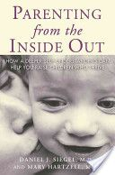 Book:  Parenting from the Inside Out