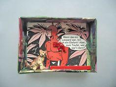mano k., art box nr 26, 26. jan 2012