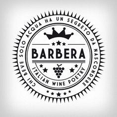 Italian wine poetry - BARBERA