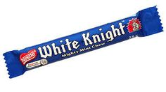 white nite lolly - Google Search Mint, Candy, Chocolate, Google Search, Food, Essen, Chocolates, Meals, Sweets