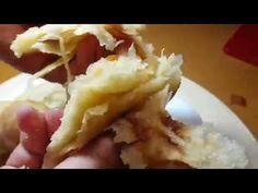 Lipii marocane Mlawi - YouTube Romanian Food, Mashed Potatoes, Bread, Ethnic Recipes, Youtube, Home, Chef Recipes, Cooking, Whipped Potatoes