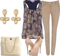"""""""Untitled #290"""" by blissful11 on Polyvore"""