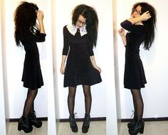man i want this dress