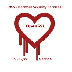 Walk Through: NSS, Open SSL, BoringSSL, LibreSSL