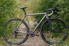 Wilis' No 22 Bicycles Broken Arrow Disc 'Cross