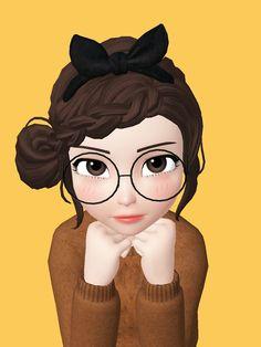 Emoji Wallpaper, Cellphone Wallpaper, Anime Girl Drawings, Art Drawings, Emoji Images, Hijab Cartoon, Bff Pictures, 3d Character, Cute Illustration