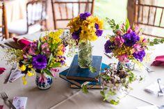Veja como fazer de um espaço o local perfeito para celebrar um dos dias mais importantes da sua vida. As ideias de decoração para casamentos ao ar