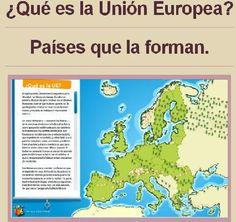 paises de la UE