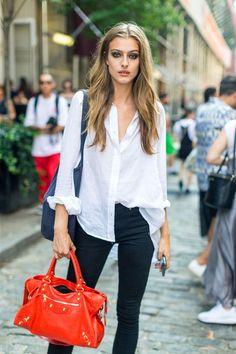 The Street Report: New York Fashion Week #NewYorkFashion