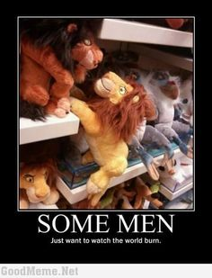 Not doubt lion king funny condom meme the incorrect