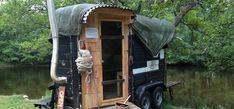 Inshriach_horse box sauna