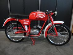 1958 Moto Torpado Moto Torpado