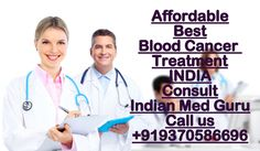 Blood Cancer Treatment : India Vs Abroad