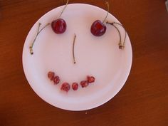 Like a cherry