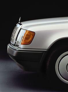 Mercedes-Benz Baureihe 124