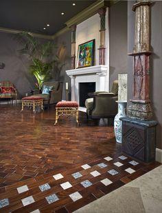 Schenck and Company Custom Hardwood Floors   Wood Flooring & Maintenance Houston Texas