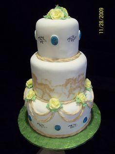 Country Baked Cake Company