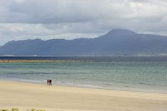 Mulranny is the ideal place for those who love peace and relaxation, or white-knuckle adventure, whilst on vacation.
