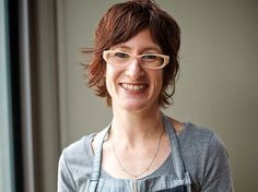 Chef Jenn Louis of Portland, Oregon's Lincoln and Sunshine restaurants.