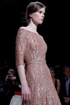 Elie Saab Spring 2011 Couture Accessories Photos - Vogue