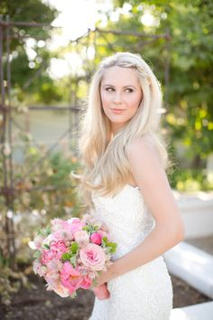 Bride Photos and Ideas - Style Me Pretty Weddings - Picture - 1723418