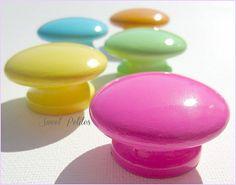 Manopole cassetto Dresser  Petites dolce di SweetPetitesBoutique, $5.00