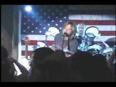 "Keith Urban performing ""Where The Blacktop Ends"" live - Mr. Lucky's in Phoenix, AZ - 2003 #keithurban. This was shot during his video shoot for ""Who Wouldn't Wanna Be Me""."