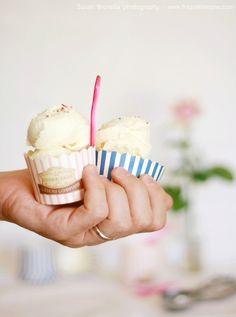 Vanilla ice cream - Sarah Brunella photography Vanilla Bean Ice Cream, Gelato, Food Photography, Pasta, Desserts, Inspiration, Tailgate Desserts, Biblical Inspiration, Ice Cream