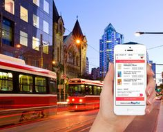 Mobile Commerce Growth Poised to Eclipse Online Commerce in Canada
