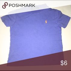 Ralph Lauren Polo T-Shirt NWOT Polo t-shirt. This item has no defects and has never been worn. Polo by Ralph Lauren Shirts & Tops Tees - Short Sleeve