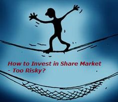 bestindianbroker.com/how-to-invest-in-share-market/. There is lots of scope to maximize your money but direction should be right. Check out the blog and know about how to invest in share market in india - Its not Risky.