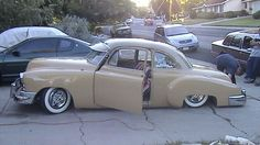 50 chevy coupe - Google Search