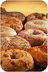 We have so many Bagels to choose from! What's your favorite? Blueberrry? Everything? Onion? Cheddar Cheese? Come to our little corner of Bagel Heaven!!! We have your favorite too!  Come to Bagels and Bites Cafe in Brighton, MI for all of your bagel and coffee needs! Feel free to call (810) 220-2333 or visit our website www.bagelsandbites.com for more information!