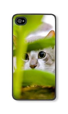iPhone 4/4S Phone Case DAYIMM Cat Cute Black PC Hard Case for Apple iPhone 4/4S Case DAYIMM? http://www.amazon.com/dp/B017LCFC16/ref=cm_sw_r_pi_dp_3abqwb0MNCYDA