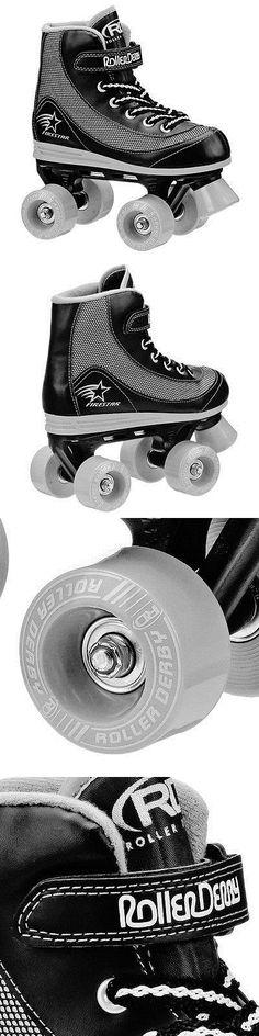 Youth 71156: Roller Derby Firestar Youth Boys Roller Skate - 1378 -> BUY IT NOW ONLY: $34.67 on eBay!