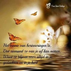 afscheid nemen gedicht toon hermans - Google zoeken Rumi Quotes, Positive Quotes, Love Quotes, Inspirational Quotes, Loosing Someone, Butterfly Quotes, Miss You Mom, Dutch Quotes, Daily Inspiration Quotes