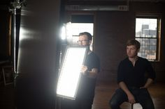 How to Set Up 3 Popular Interview Lighting Techniques - BorrowLenses Blog Tell My Story, Lighting Techniques, How To Gain Confidence, Fashion Lighting, Image Boards, Master Class, Short Film, Filmmaking, Lighting Design