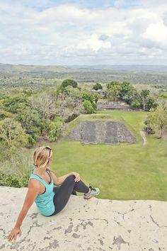 Spring Getaway in Belize