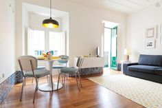 Check out this awesome listing on Airbnb: Santa Catarina, Lisbon Details in Lisbon