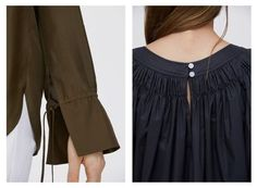 FIRST LOOK: H&M's New Brand Arket