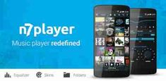 n7player Music Player Premium v3.0.6 Apk