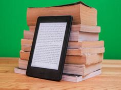 Best e-book readers of 2015 - CNET