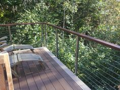 137 Best cable deck railings images in 2019   Deck ...